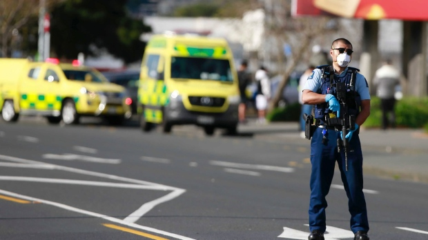 Wahhabist Knife Attack in Auckland –Liberal CantUnabated
